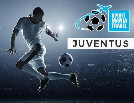 Biglietti Juventus e Hotel 3 stelle_N