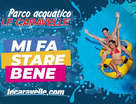 Biglietti Le Caravelle