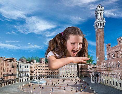 Italia in miniatura_N