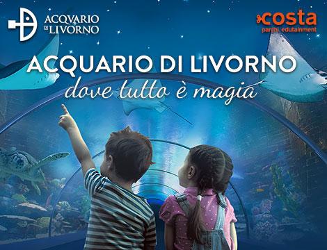 Acquario di Livorno_N