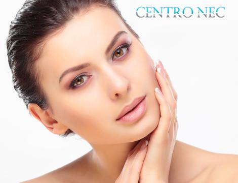 Mesoterapia antiaging viso