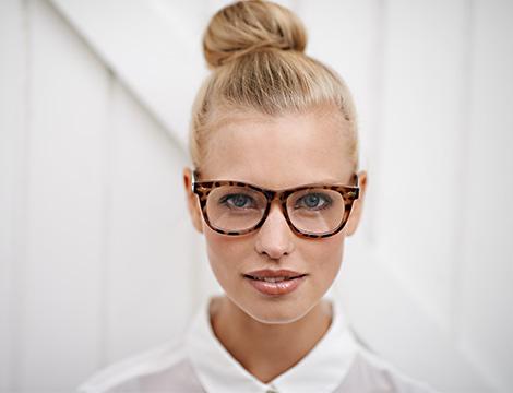 Bl Ottica: occhiali da vista completi