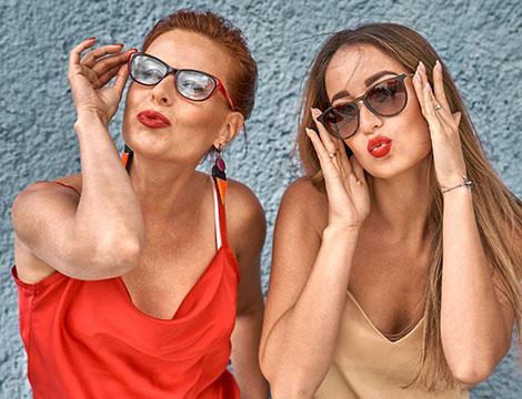 Buono per occhiali da vista o sole fino a 250 € o occhiali completi da vista da Foto Ottica Gherardi