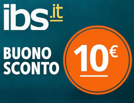 Buono sconto IBS.it_N