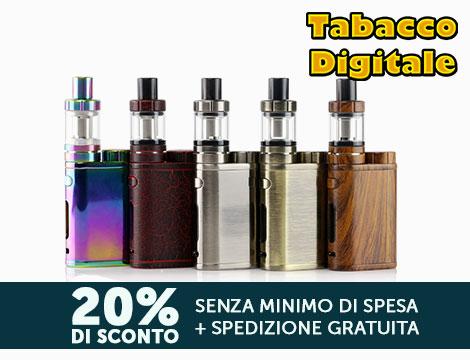 Buono sconto Tabaccodigitale_N