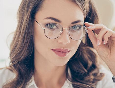 Buono sconto di € 150 per un occhiale Ipercorrettivo