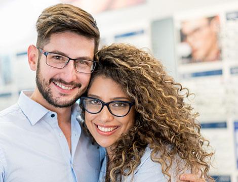 Buono sconto fino a 250 € per occhiali con lenti