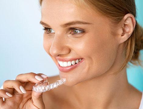 Buono sconto trattamento ortodontico