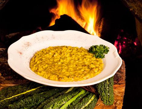 Cascina Caremma menu gourmet alla carta x2