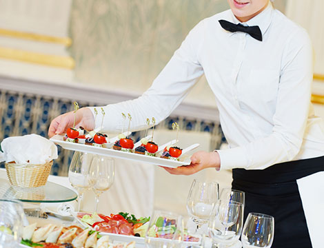 Catering fino a 20 persone_N