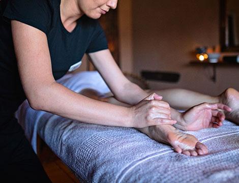 7 o 10 sedute di cavitazione con massaggio drenante