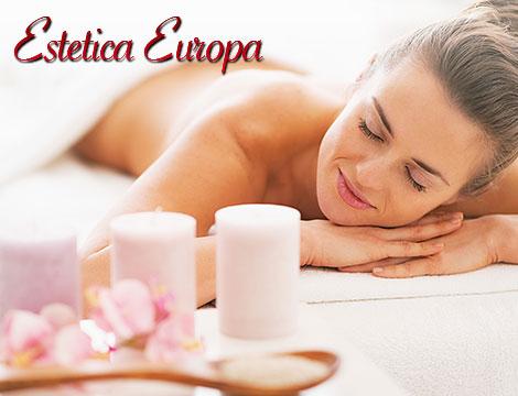 Ceretta e massaggio drenante