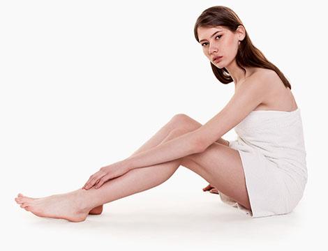 Cerette gambe intere e inguine