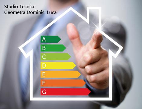 Certificazione energetica APE_N