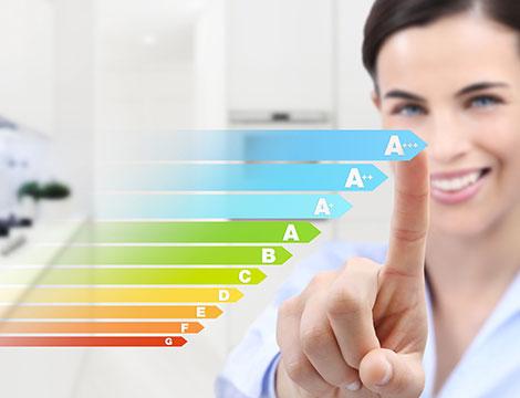 Certificazione energetica con scheda VIME