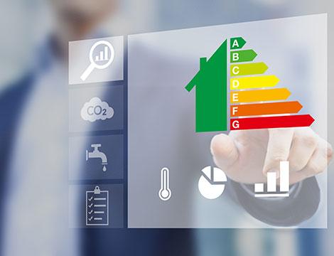 Certificazione energetica e scheda VIME