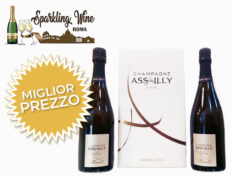 Champagne e Vini fino al 40% di sconto_N