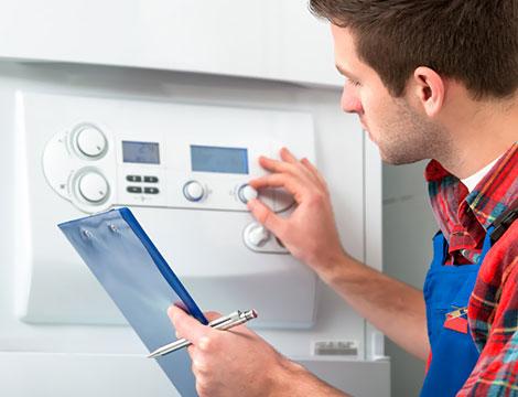 Check up condizionatore fino a 3 split, caldaia e scaldabagno_N