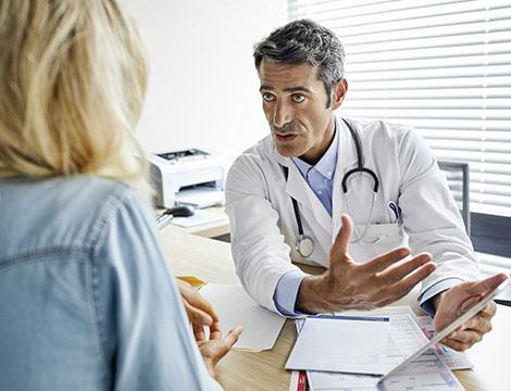 Check up medico ecografico tiroide, reni, toracica e addome