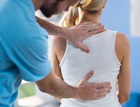Check up posturale e trattamento_N