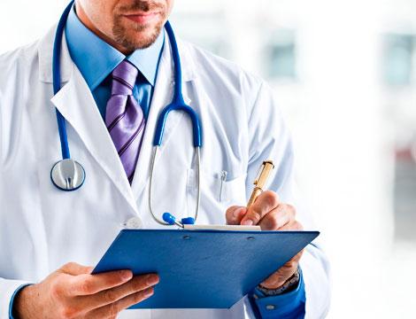 Checkup vascolare e trattamenti