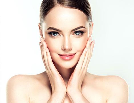 Circuito di 26 trattamenti viso e corpo