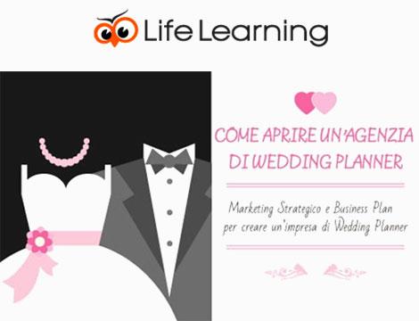 Agenzia di Wedding Planner