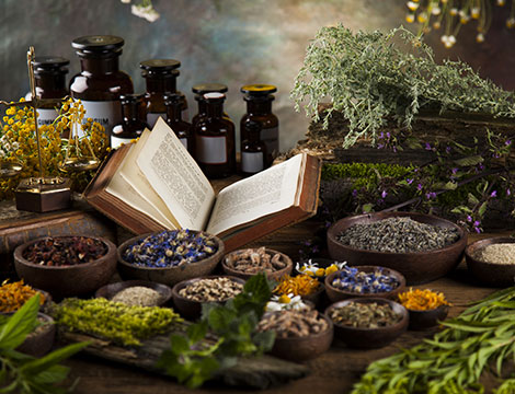 Consulenza naturopatica