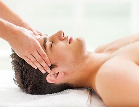 Controllo della postura e controllo osteopatico cranio-sacrale
