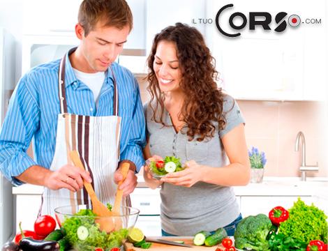 Offerta tempo libero corsi di cucina a scelta groupalia - Corsi cucina piacenza ...