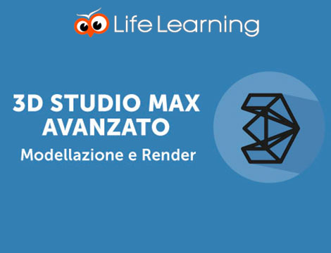 3D Studio Max Avanzato