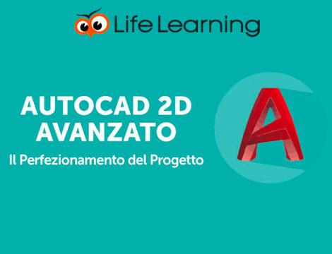 Autocad 2D Avanzato