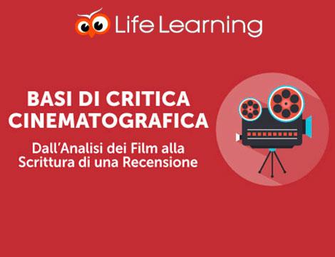 Basi di Critica Cinematografica