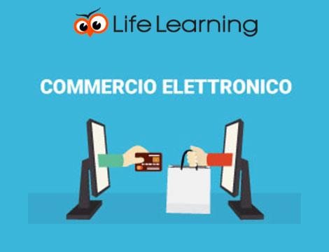 Corso Commercio elettronico