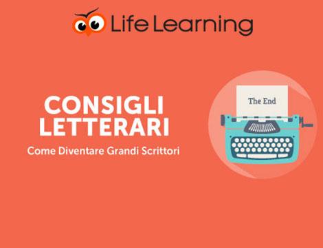Consigli Letterari