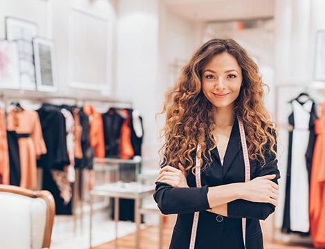 FASHION FOR BUSINESS:DIVENTA ESPERTO PER I TUOI CLIENTI