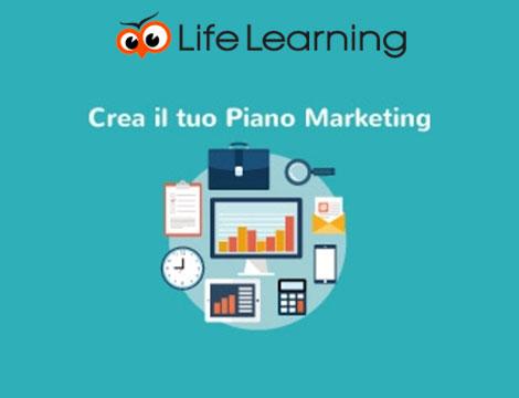 Crea il tuo Piano Marketing