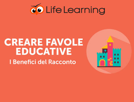 Creare Favole Educative