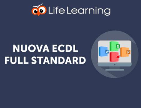 ECDL ICDL Full Standard