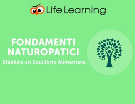 Fondamenti Naturopatici