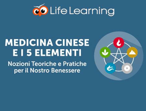 Medicina Cinese e i 5 Elementi
