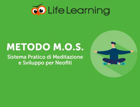 Sistema Pratico di Meditazione e Sviluppo per Neofiti