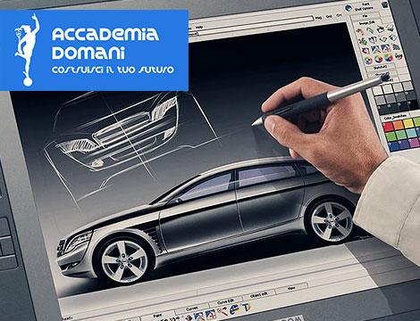Corso Product Designer