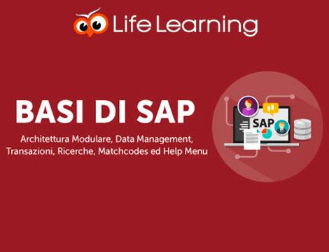 Basi di SAP
