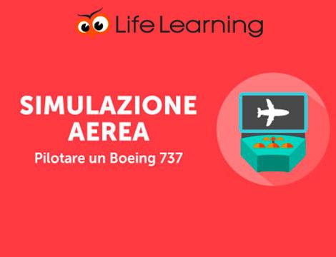Simulazione Aerea