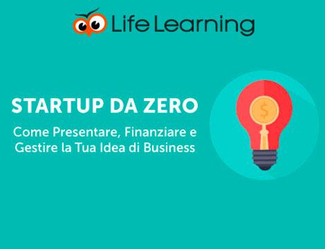 Startup da Zero