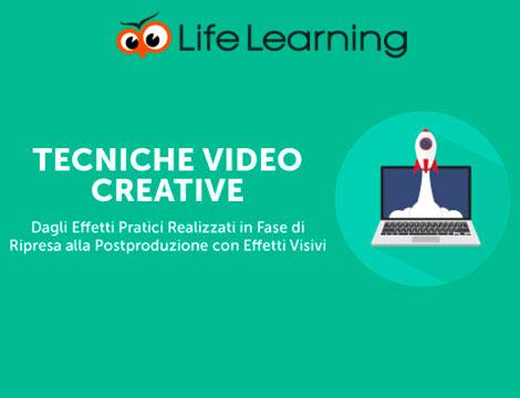 Tecniche Video Creative