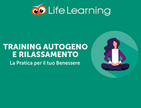 Training Autogeno e Rilassamento