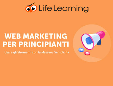 Web Marketing per Principianti