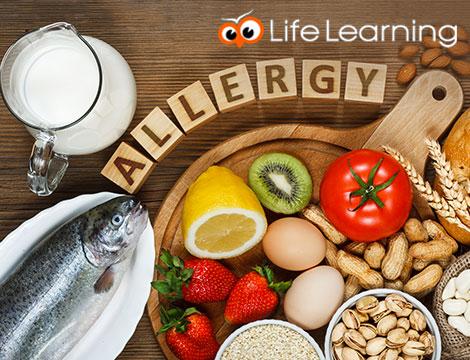 Corso Allergie e Intolleranze Alimentari_N